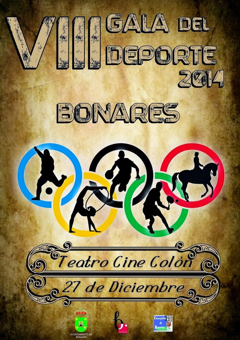 gala deporte 2014