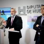"""Los pueblos del Condado serán escenario de """"Los Cantes de Ida y Vuelta""""."""