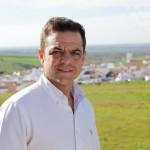 Presentación Campaña Municipales PP- Bonares 2015, Eloy Brito.