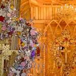 1º de Mayo, las Cruces Chicas de Bonares.