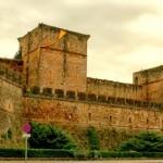 La Junta cede al Ayuntamiento de Niebla el uso de las murallas y el castillo.