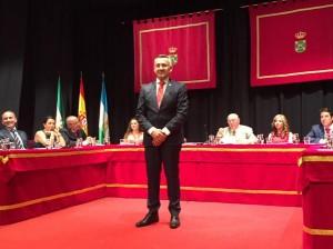 alcalde de Bonares