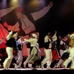 La danza del País Vasco protagonista este domingo en Bonares.
