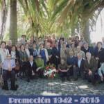 Gente Bonariega 2.015 : Los Quintos.