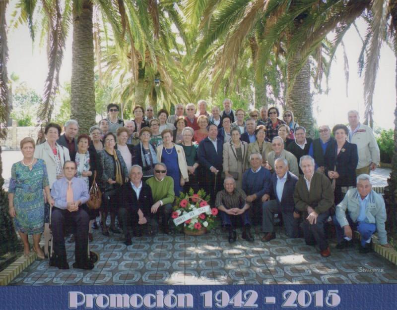 quinta 1942 de Bonares.