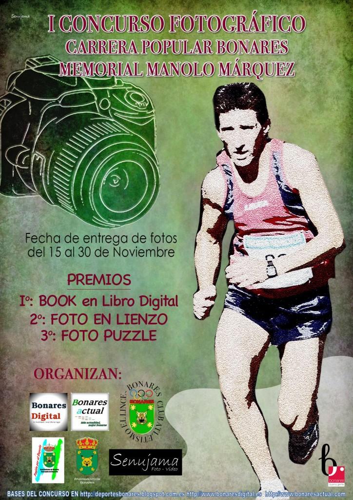 concurso fotografico memorial Manolo Marquez