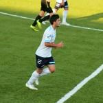 Goleada  del  Bonares a la Punta del Caimán por 4-0.