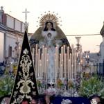 Fiesta de la  Candelaria.
