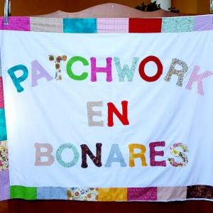 patchwork en Bonares