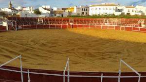 Plaza de Toros de Lucena del Puerto