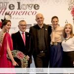 We Love Flamenco 2016 se rinde ante los complementos de Antonio Moro.