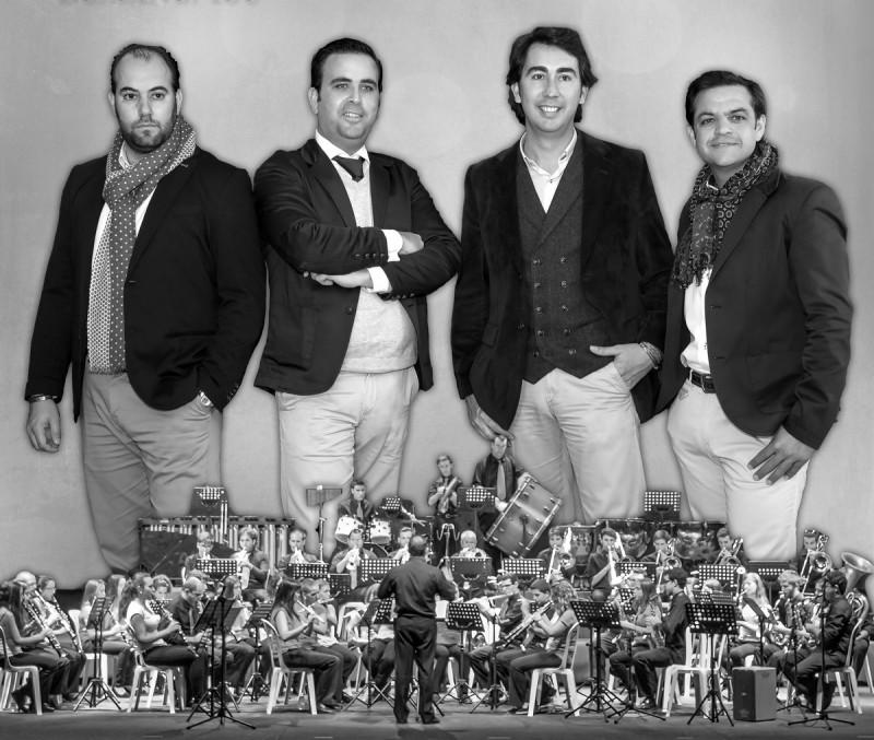 Andares sinfonico
