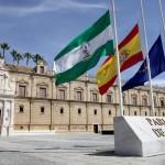La Plataforma prepara una manifestación ante el Parlamento Andaluz.