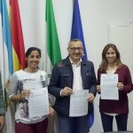Identificación de los perros por ADN iniciativa pionera en la provincia de Huelva.