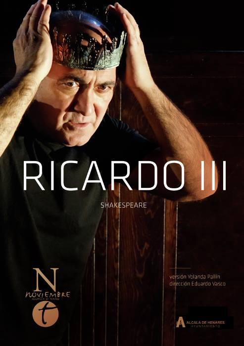 Ricardo III teatro