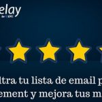 Mailrelay, la mejor opción en Email Marketing.