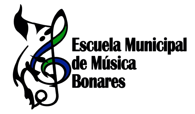 clausura escuela de música de Bonares.