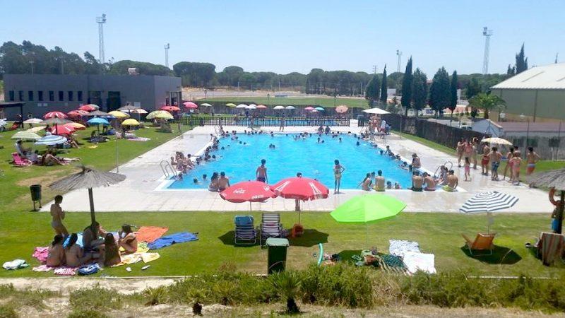 Temporada de piscina horarios precios cursos bonares for Horario piscina alaquas