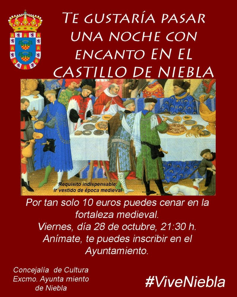 cena-medieval