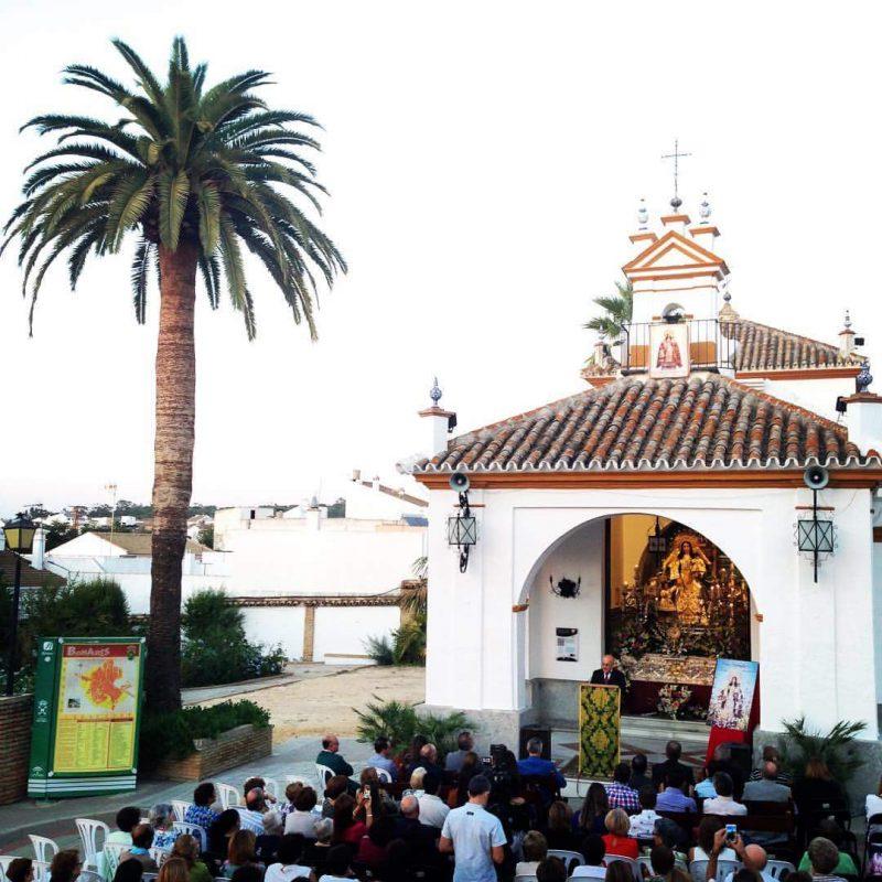 pregón 2016 Bonares