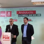 """Alcalde de Bonares: """"Si al PP no le importa Doñana, al PSOE sí le importa y mucho"""""""