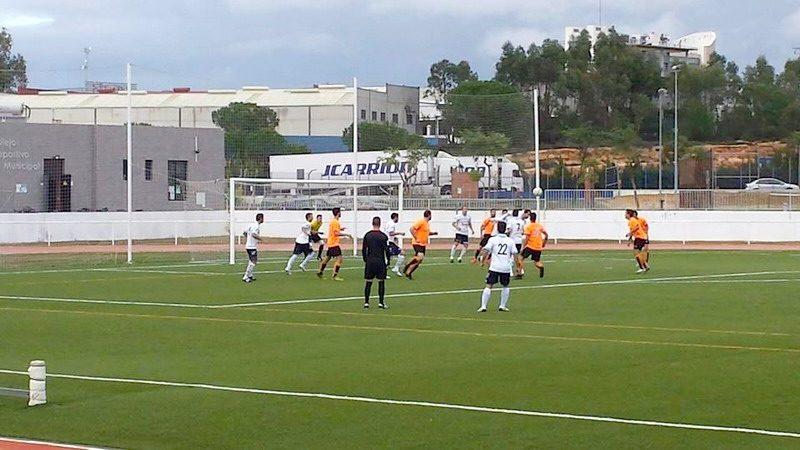 futbol Bonares Aracena
