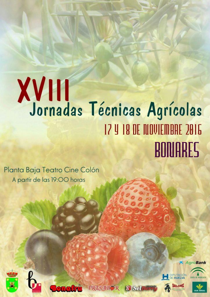 jornadas tecnicas agricolas