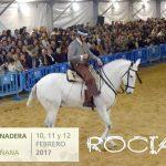 """Rociana prepara la IX Feria Agroganadera y Comercial """"Comarca de Doñana"""""""