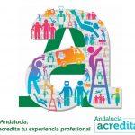 El Servicio Andalucía Orienta de la Mancomunidad del Condado informa sobre el Acredita 2017