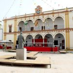 """Del 24 al 26 de febrero """"La Feria 1900"""" recreará el Moguer de Juan Ramón."""