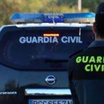 Operación de la Guardia Civil en Moguer contra la inmigración ilegal.
