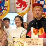 Palos celebra este fin de semana la Feria Medieval del Descubrimiento.