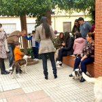 Campaña contra las heces de perros en Bonares.