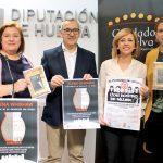 La Mancomunidad del Condado de Huelva entrega los Premios Elena Whishaw.