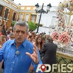 """Este viernes las Cruces de Bonares en El programa """"Andalucía de Fiesta""""."""