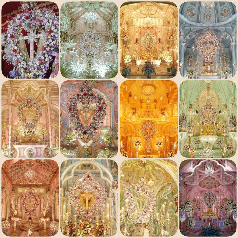 las 12 cruces de Bonares