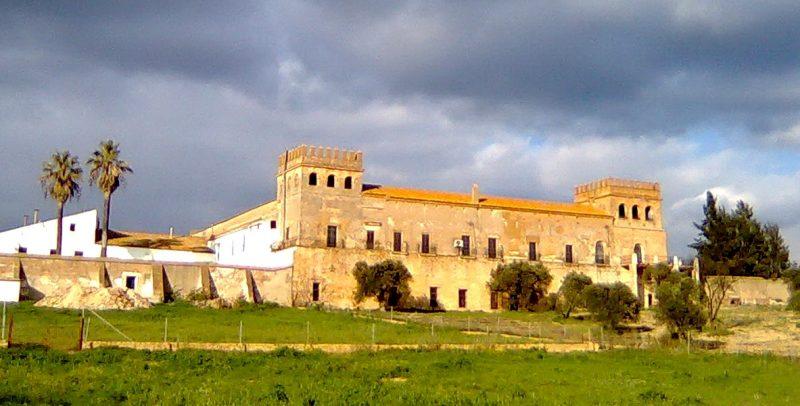 convento de la luz lucena del puerto