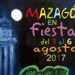 Fiestas de Mazagón 2017.