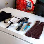 Detenidas cinco personas dedicadas al robo en viviendas y comercios de Matalascañas.