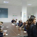 """Apoyo al sector empresarial con la jornada """"Tu Municipio Emprende""""."""