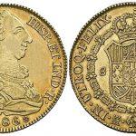 """Bonares año 1780, 1782 y 1786. Especial """"Sabías Que""""."""