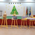 Se clausura la exposición Rally fotográfico por el río Tinto en Villarrasa.