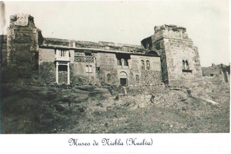 museo de niebla Huelva