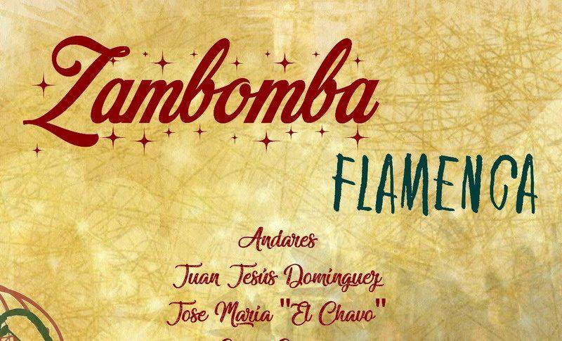 FLAMENCO EN bONARES