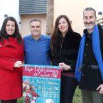 Expo Celebraciones del Condado tendrá lugar este fin de semana en La Palma.