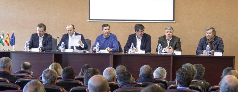reunion plataforma con ciudadanos andalucia