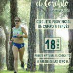 Este domingo se disputará en Bonares el XXIV Cross El Corchito.