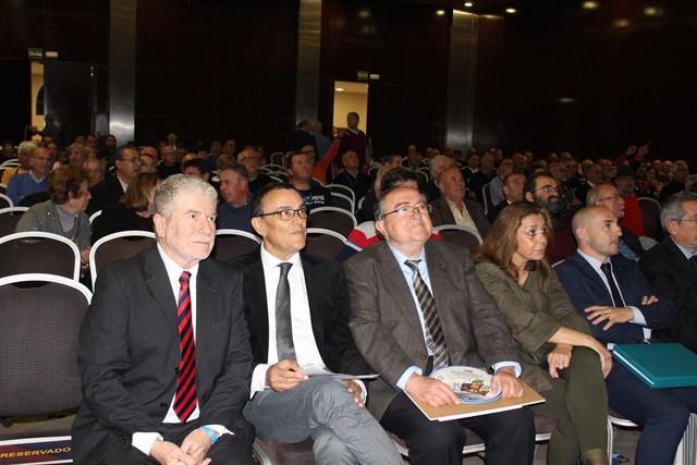 congreso peñas barcelonistas de andalucia